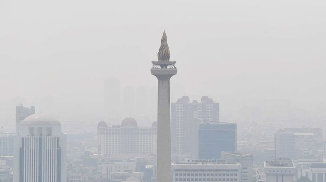 Dukung Pemerintah Tingkatkan Kualitas Udara Jakarta, Ini Cara Yang Bisa Dilakukan