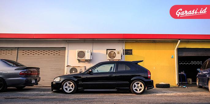 Sudah Tau Belum, Parkir Mobil di Luar Ruangan Bikin Pendek Usia Mesin