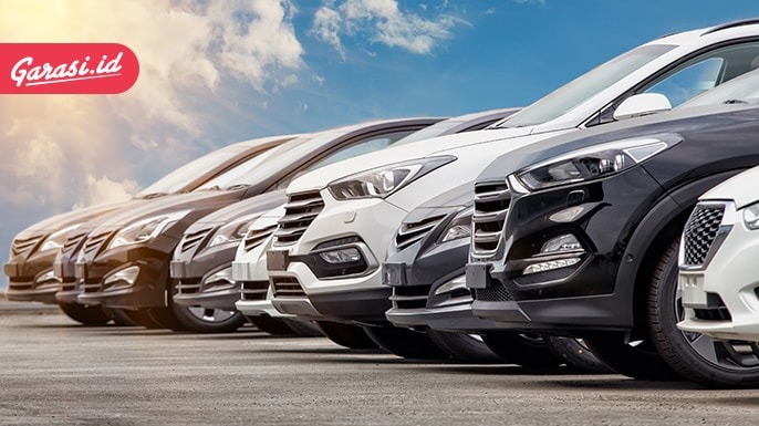 Ini Biasanya 5 Faktor Kenapa Mobil Bekas Dijual