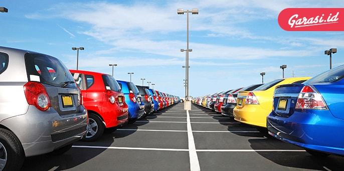 Beli Mobil Harus 4 Sehat 5 Sempurna !