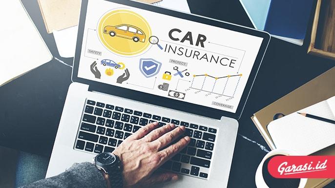 Berapa Persen Sih Kerusakan Yang Akan Diganti Pihak Asuransi Kendaraan?