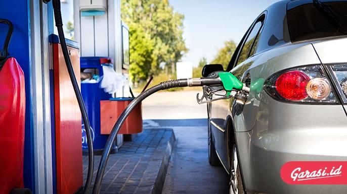 Yakin Mobilmu Irit Bahan Bakar? Kamu Harus Gunakan Rumus Ini Dulu