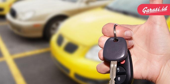 Jual Mobil Merek 'Populer' Tetapi Harganya Jatuh? Ini Hal Yang Memengaruhi