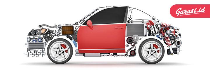 Perawatn Mobil