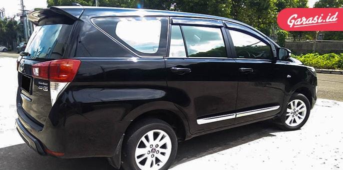 Di Garasi.id, Tahun Baru Beli Mobil Kijang Innova Cuma 250 Jutaan
