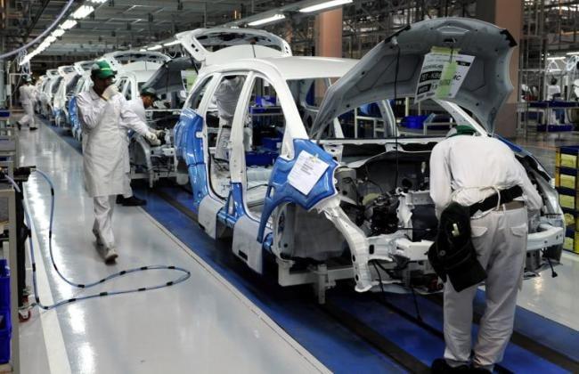Mobil Berkarat Sering Menjadi Masalah, Uji Semprot Garam Akan Dilakukan