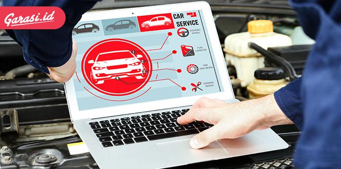 4 Alasan Beli Mobil Bekas Online Lebih Aman