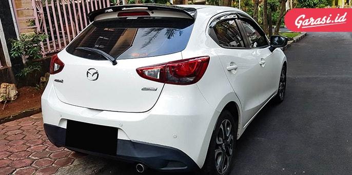 Di Garasi.id Harga Mobil Mazda Ini Cuma 185 Juta