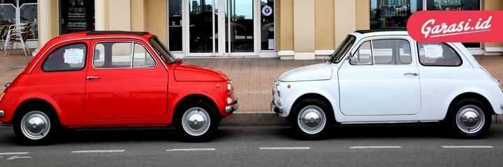 Sejarah Mobil
