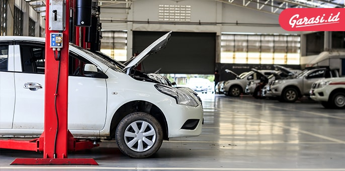 5 Tips Ampuh Agar Mobil Tidak Mogok Saat Mudik Ala Rifat Sungkar