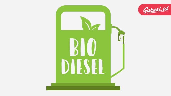 Perawatan Mobil Diesel yang Perlu Kamu Ketahui