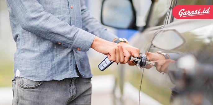 Mobil Seken Murah Indikasi Bekas Curian, Ini Cara Siasatinya Biar Aman