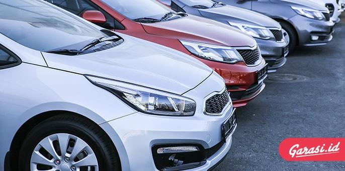 Ini 5 Mobil Dengan Konsumsi Bahan Bakar Irit dan Tahan Lama