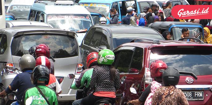 Ganjil-Genap Makin Luas, Perbanyak Rute Jalan Alternatif