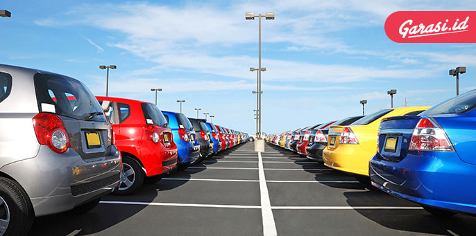 Warna Mobil Bisa Melihat Kepribadian Seseorang, Kamu Yang Mana?