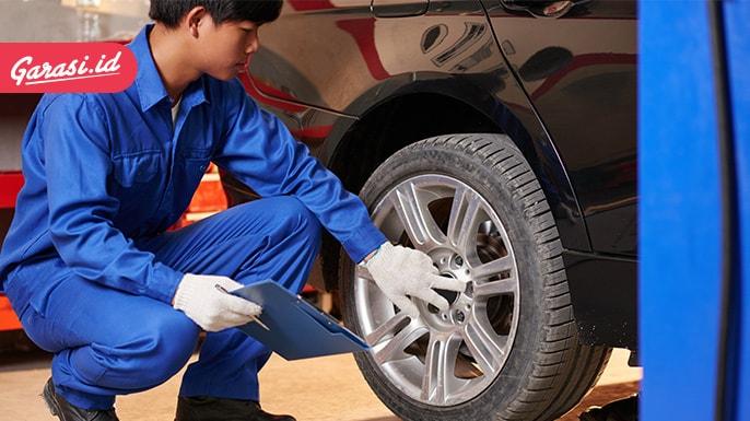Rawat Mobil Jangan Hanya Sektor Mesin, Tapi Juga Kaki-kaki