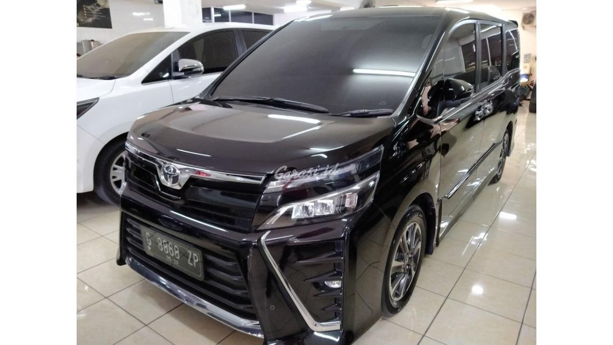 Kekurangan Harga Mobil Toyota Voxy Harga