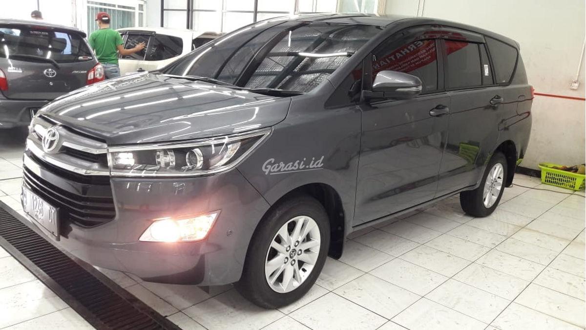 Kekurangan Toyota Kijang Innova Venturer Spesifikasi