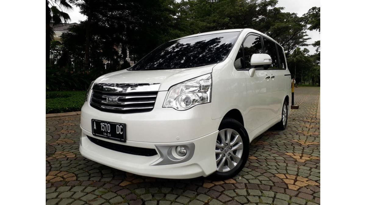 Kelebihan Kekurangan Toyota Nav1 Harga