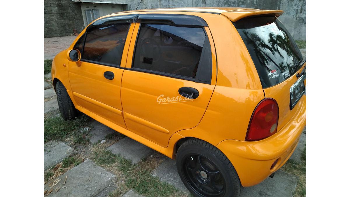 Jual Mobil Bekas 2006 Chery Qq Qq Gx Sleman 00jm595 Garasi Id