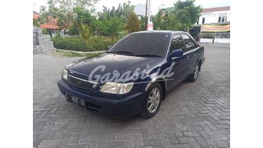 2001 Toyota Soluna GLI