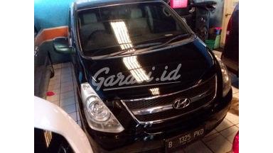 2010 Hyundai H-1 XG - Barang Bagus Dan Harga Menarik