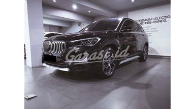 2020 BMW X1 X Line