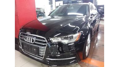 2014 Audi S5 S6 - European station wagon - rare item & very powerful