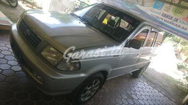 2001 Toyota Kijang LX