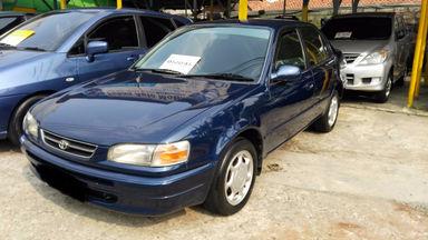 1997 Toyota Corolla g - SIAP PAKAI