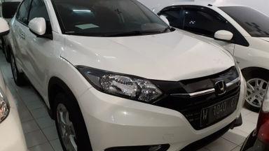 2017 Honda HR-V E CVT - Siap Pakai & Nego
