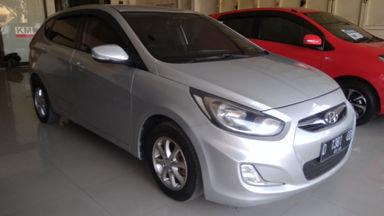 2008 Hyundai Avega mt - Mulus Langsung Pakai