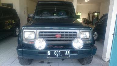 1997 Daihatsu Taft GT - Bekas Berkualitas