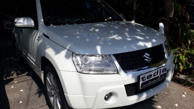 2011 Suzuki Grand Vitara - Unit Super Istimewa