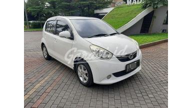 2014 Daihatsu Sirion D