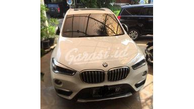 2018 BMW X1 X1 - Butuh Uang