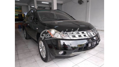2006 Nissan Murano at - Terawat Siap Pakai