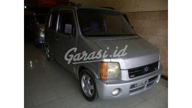 2004 Suzuki Karimun GX - Terawat Siap Pakai