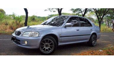 2002 Honda City PERSONA - SIAP PAKAI!