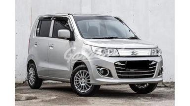 2017 Suzuki Karimun GS - Siap Pakai