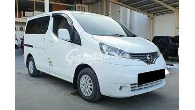 2014 Nissan Evalia XV - Mobil Pilihan