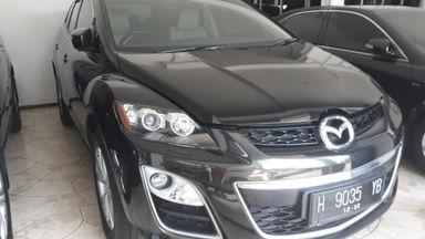 2012 Mazda CX-7 2.3 - Kondisi Mulus Tinggal Pakai
