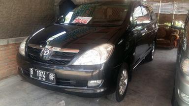2008 Toyota Kijang Innova 2.0 G - Sangat Istimewa (s-1)
