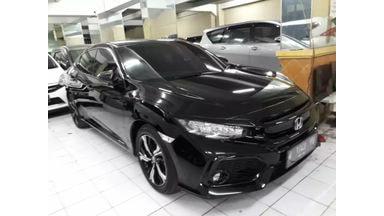 2018 Honda Civic Hatchback E Turbo - Super Istimewa