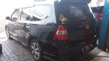 2012 Nissan Grand Livina HWS - Istimewa (s-6)
