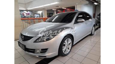 2008 Mazda 6 6