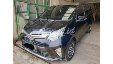 2017 Toyota Calya G 1.2 - Promo Dp Ringan
