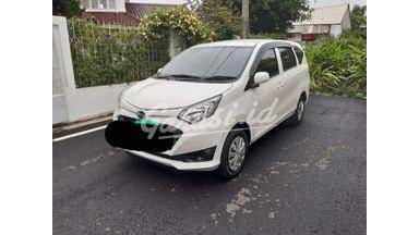 2019 Daihatsu Sigra X - Siap Pakai