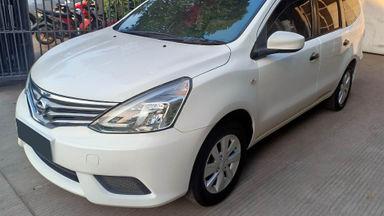 2014 Nissan Grand Livina SV - Mobil Pilihan (s-0)