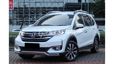 2019 Honda BR-V prestige